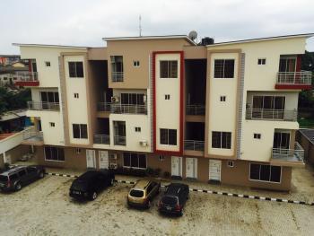 3 Bedroom Terrace Apartment, Ojodu, Lagos, Terraced Duplex for Sale