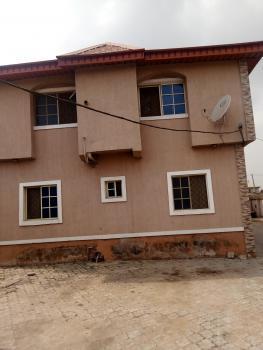 2 Bedroom Flat, Agboyi Road, Alapere, Ketu, Lagos, Flat for Rent