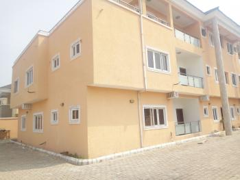 a Massive 3 Bedroom Flat, Lekki Phase 1, Lekki, Lagos, Flat for Rent