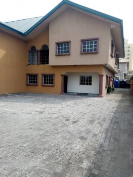 5 Bedroom Semi Detached Duplex, Spacious Compound for Commercial Use, Furo Ezimora, Off Providence Road, Opp Mobolaji Johnson Estate, Lekki Phase 1, Lekki, Lagos, Semi-detached Duplex for Rent