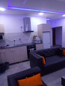Studio Apartment with Luxury Furnishing, Off Fatai Arobieke, Lekki Phase 1, Lekki, Lagos, Self Contained (single Rooms) Short Let