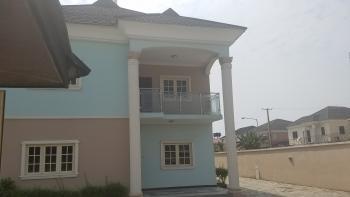 Luxury 5bedroom Duplex @lekki1, Off Emmanuel Abimbola, Lekki Phase 1, Lekki, Lagos, House for Rent