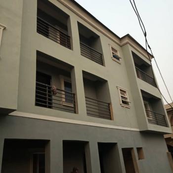 Mini Flat, Ojodu-berger, Ojodu, Lagos, Mini Flat for Rent