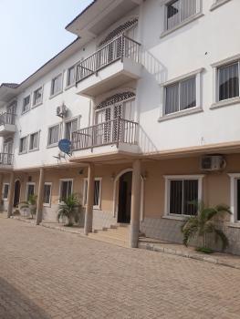 Luxury & Spacious 1 Bedrooms Mini Flat, By Mobil Petrol Station, Off Ahmadu Bello Way, Mabuchi, Abuja, Mini Flat for Rent
