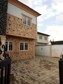 Nicely Built 2 Bedroom Flat, Sparklight Est, Opic, Isheri North, Lagos, Flat for Rent