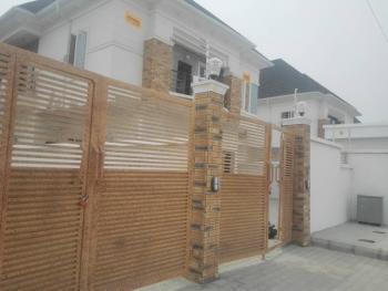 Luxury 4 Bedroom Detached Duplex & a Room Bq, Orchid Road, Lekki Expressway, Lekki, Lagos, Detached Duplex for Sale