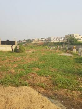 Land, Omole Phase 2, Ikeja, Lagos, Residential Land for Sale