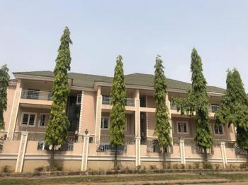 Lovely 4 Bedroom Duplex, Jabi, Abuja, Terraced Duplex for Rent