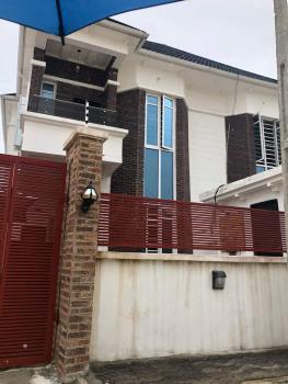 4 Bedroom Semi-detached Duplex at Ikota Villa, Ikota Villa Estate, Lekki, Lagos, Semi-detached Duplex for Sale