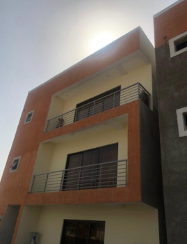 Brand New 5 Bedroom Detached Duplex in Katampa, Katampe, Abuja, Detached Duplex for Sale