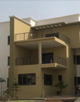 Brand New 5 Bedroom Mansion, Katampe, Abuja, Detached Duplex for Sale