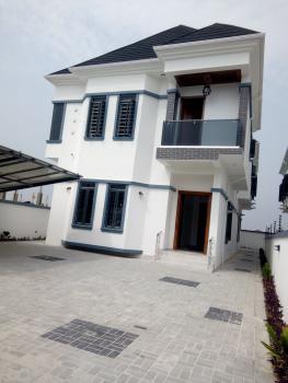 5 Bedrooms Detached House, Megamound Estate, Ikate Elegushi, Lekki, Lagos, Detached Duplex for Sale