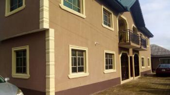 Newly Built, Standard Finished and Cheap 2 Bedroom Flat, Ginti, Off Ijede Road, Ikorodu, Lagos, Flat for Rent
