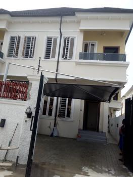 Brand New 3 Bedrooms Semi Detached, Chevron Alternative, Lekki, Lagos, Semi-detached Duplex for Sale