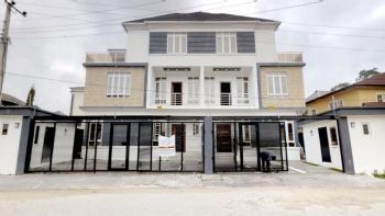 Luxurious 4 Bedroom Detached Duplex with Bq in Osapa London, Osapa, Lekki, Lagos, Detached Duplex for Sale