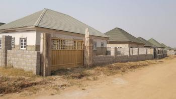 3 Bedroom Bungalow, Lugbe District, Abuja, Detached Bungalow for Sale