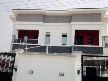 4 Bedrooms Semi Detached Duplex, Orchid Hotel Road, Lekki, Lagos, Detached Duplex for Sale