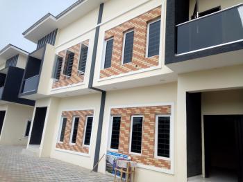 4 Bedrooms Semi Detached Duplex, Orchid Hotel Road, Lekki, Lagos, Semi-detached Duplex for Sale