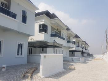 Luxury Brand New 5 Bedroom Detached Duplex with Bq, Chevron, Lekki, Lagos, Semi-detached Duplex for Sale