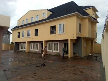 4 Units Terrace Building for Sale in Magodo, Off Cmd Road Magodo, Magodo, Lagos, Terraced Duplex for Sale