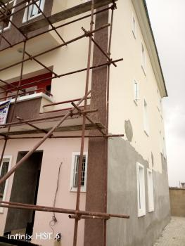 Luxury 4bedroom Terrace Duplex for Sale, Fully Finished 4bedroom Terrace Duplex, Ogombo, Ajah, Lagos, Terraced Duplex for Sale