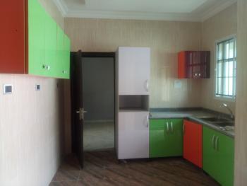 Brand New and Spacious 3 Bedroom Flat, Salem, Lekki Phase 2, Lekki, Lagos, Flat for Rent