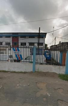Two-storey Building (12 Flats) on Plot Measuring 1,368 Sqms at Anthony Bus Stop, Ikorodu Road, Anthony, Maryland, Lagos, Office Space for Sale