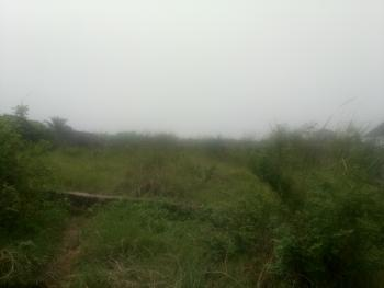 4 Plots of Land, Before Chevron Drive Atlantic Estate, Chevy View Estate, Lekki, Lagos, Residential Land for Sale