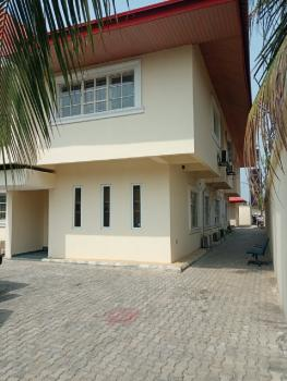 a Lovely Serviced Luxury 1 Bedroom Studio Apartment, Off Fola Osibo, Lekki Phase 1, Lekki, Lagos, Self Contained (single Rooms) for Rent