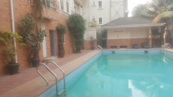 Serviced 3 Bedroom Apartment, Ajayi Bebe, Parkview, Ikoyi, Lagos, Flat for Rent