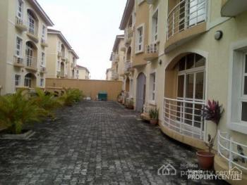 Well Finished 3 Bedroom Flat with Excellent Facilities, Osapa, Osapa, Lekki, Lagos, Flat for Rent