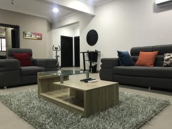 Luxury Three(3) Bedroom Apartment, Water Corporation Drive, Victoria Island (vi), Lagos, Flat Short Let