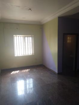 1 Bedroom Flat with Standby Generator, By Nico Luxury, Area 11, Garki, Abuja, Mini Flat for Rent