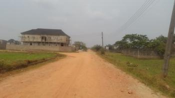 741sqm Land, Block C1, Off Road 9 ( Close to Maingate ), Off Channels Tv Avenue, Gra, Isheri North, Lagos, Residential Land for Sale