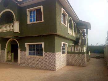 Tastefully Furnished 4 Blocks of 3 Bedroom Flat, Olomore, Abeokuta South, Ogun, Block of Flats for Sale