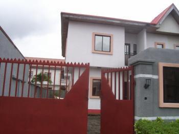 4 Bedroom Semidetached Duplex+bq in a Seren Estate, Vgc, Lekki, Lagos, Semi-detached Duplex for Sale