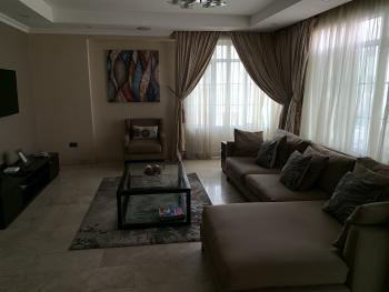 Luxury 3-bedroom Apartment, Off Admiralty Road, Lekki Phase 1, Lekki, Lagos, Flat Short Let