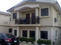 5 Nos Of 3 Bedroom Flat With 1 Room Bq Each To Let, Magodo, Lagos, 3 Bedroom Flat / Apartment For Rent