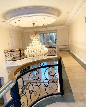 Luxury 4 Bedrooms Terrace Duplex, Maitama District, Abuja, Terraced Duplex for Rent
