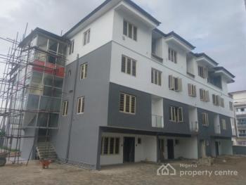 Luxury 3 Bedroom Terrace Duplex in an Estate, Bethel Garden, Iponri, Surulere, Lagos, Terraced Duplex for Sale