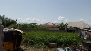 Fenced with Gate 648sqm Land, Powerline Road, Greenville Estate, Badore, Ajah, Lagos, Mixed-use Land for Sale