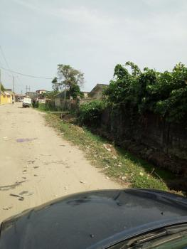 800sqm Land, Thomas Estate, Ajah, Lagos, Commercial Land for Sale
