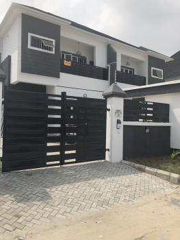 Luxury 4 Bedroom Semi Detached + B.q, Ologolo, Lekki, Lagos, Semi-detached Duplex for Sale