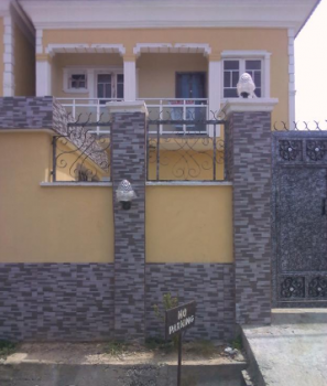 New 5 Bedroom Duplex, Surulere, Lagos, Detached Duplex for Sale