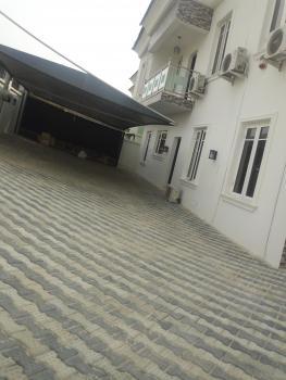 Luxury 5 Bedroom Duplex Plus Two Rooms Bq, Off Admiralty Way, Lekki Phase 1, Lekki, Lagos, Semi-detached Duplex for Rent