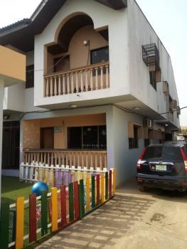 4 Bedroom, Gbagada, Lagos, Semi-detached Duplex for Sale