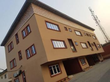 a Magnificent 5 Bedroom Terrace Apartment, Taiwo, Opebi, Ikeja, Lagos, Terraced Duplex for Rent