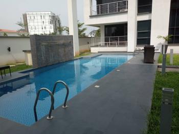 Fully Serviced Brand New 3 Bedroom Maisonette, Banana Island, Ikoyi, Lagos, Terraced Duplex for Rent