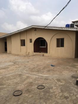 Newly Renovated 2 Bedroom Flat, Amule Ashipa, Ayobo, Ipaja, Lagos, Flat for Rent