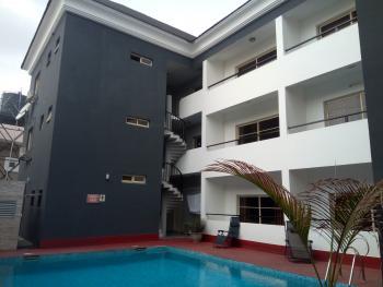 Luxruy 3 Bedroom with a Room Bq, Off Fatia Arobike Street, Lekki, Lagos, Flat for Rent